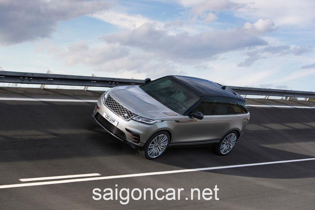 Range Rover Velar Noc Xe