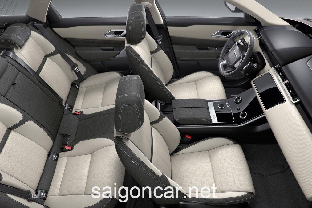 Range Rover Velar Noi That