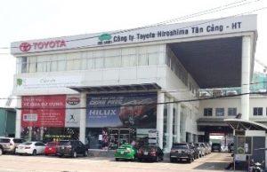 Toyota Tan Cang