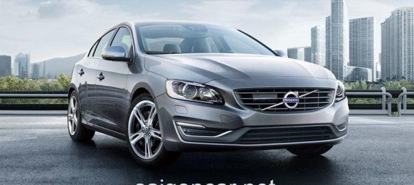 Volvo S60 Dau Xe Bac