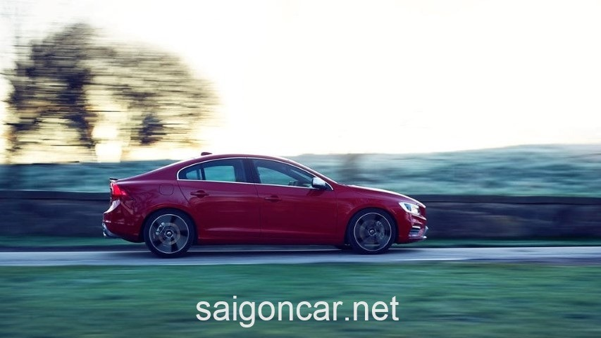 Volvo S60 Dong Co