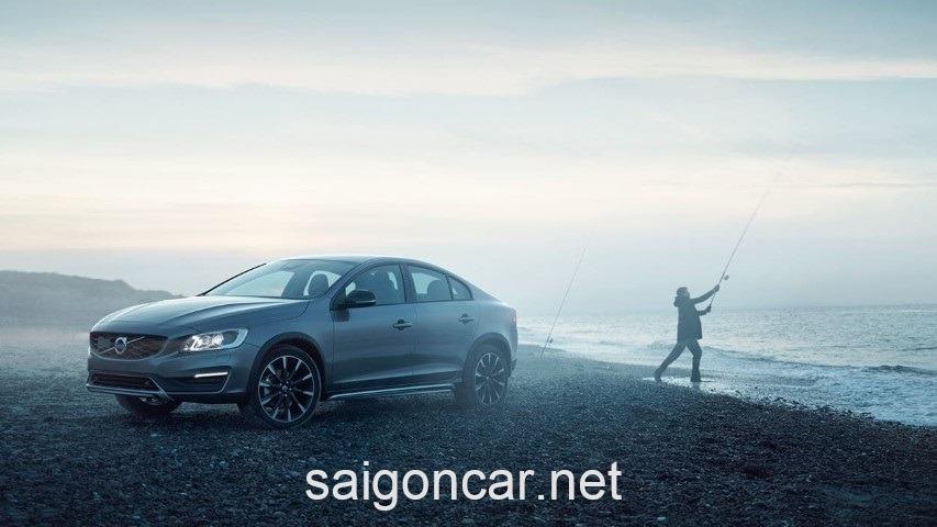 Volvo S60 Hong Xe