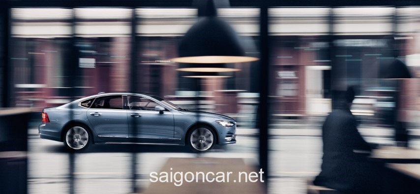 Volvo S90 Dong Co 4