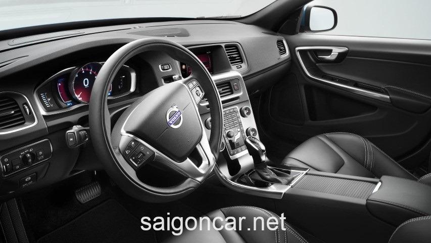 Volvo V60 Tap Lo