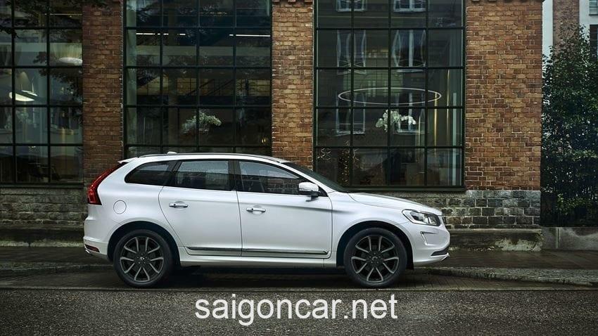 Volvo XC60 Hong Xe 2