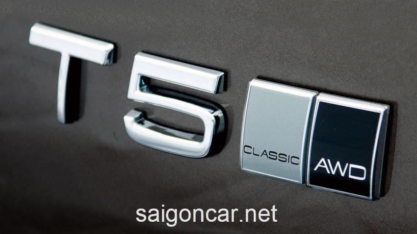 Volvo XC60 Lo Go