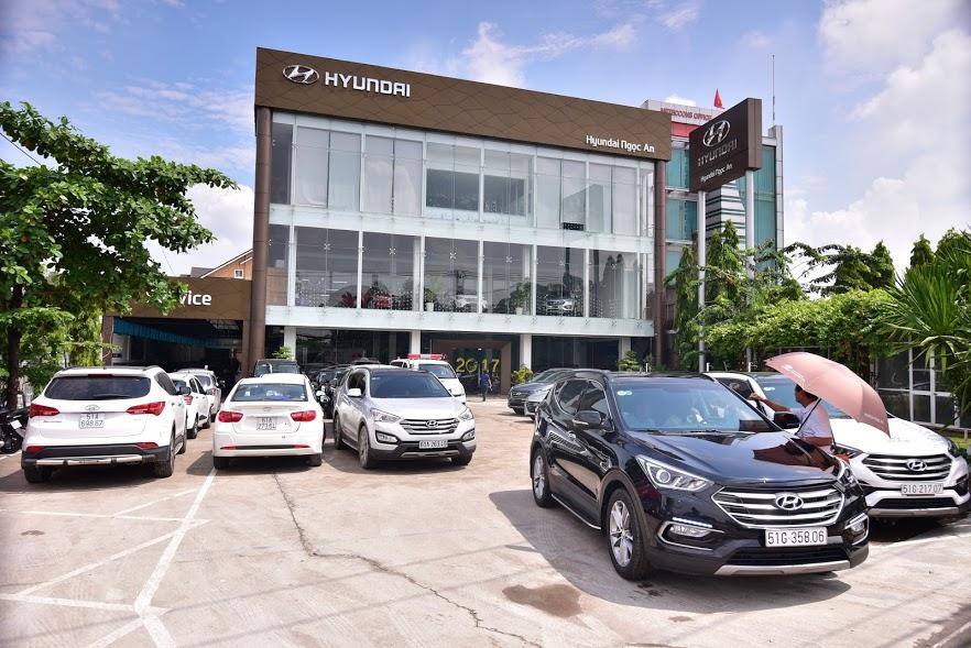 Hyundai Ngoc An
