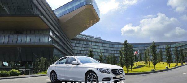 Giá Xe Mercedes C200 2020 Khuyến Mãi Khủng