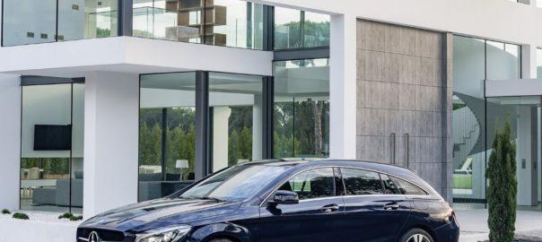 Giá Xe Mercedes CLA 250 2020 Khuyến Mãi Khủng Giao Xe Ngay