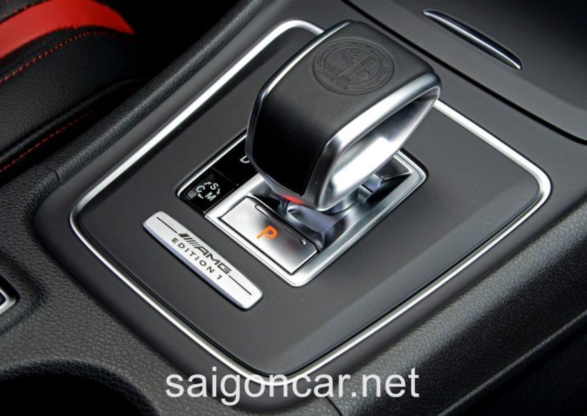 Mercedes CLA 45 Can So