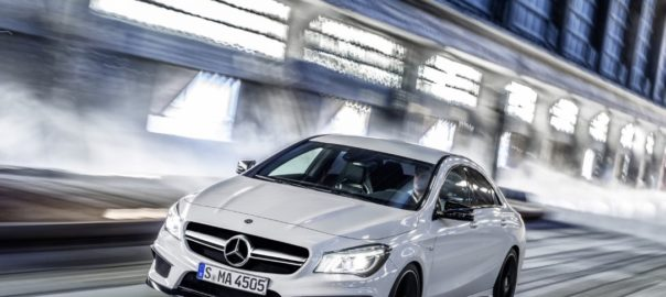 Giá Xe Mercedes CLA 45 2020 Ưu Đãi Lớn Quà Tặng Hấp Dẫn