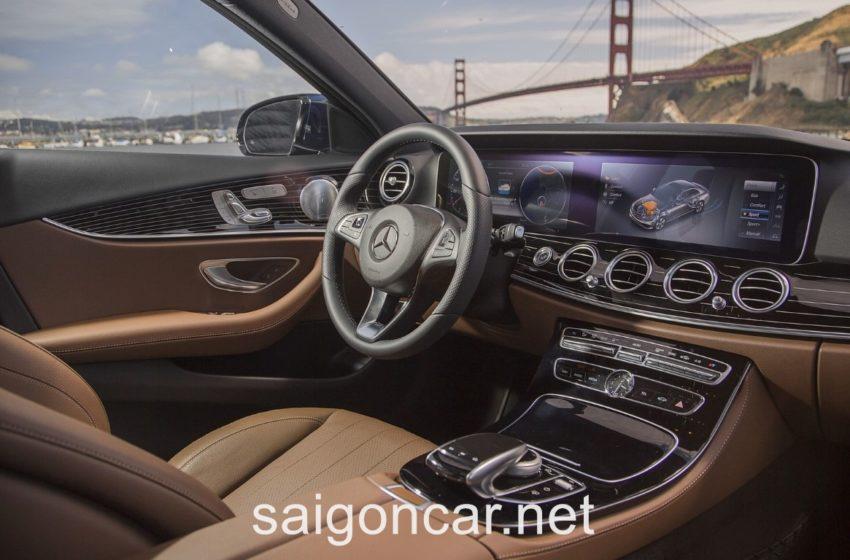 Mercedes E300 Tap Lo