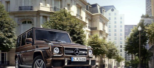 Giá Xe Mercedes G63 2020 Ưu Đãi Khủng Quà Tặng Hấp Dẫn