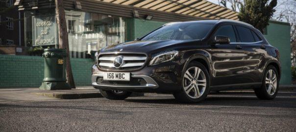 Giá Xe Mercedes GLA 200 2020 Khuyến Mãi Khủng Giao Xe Ngay
