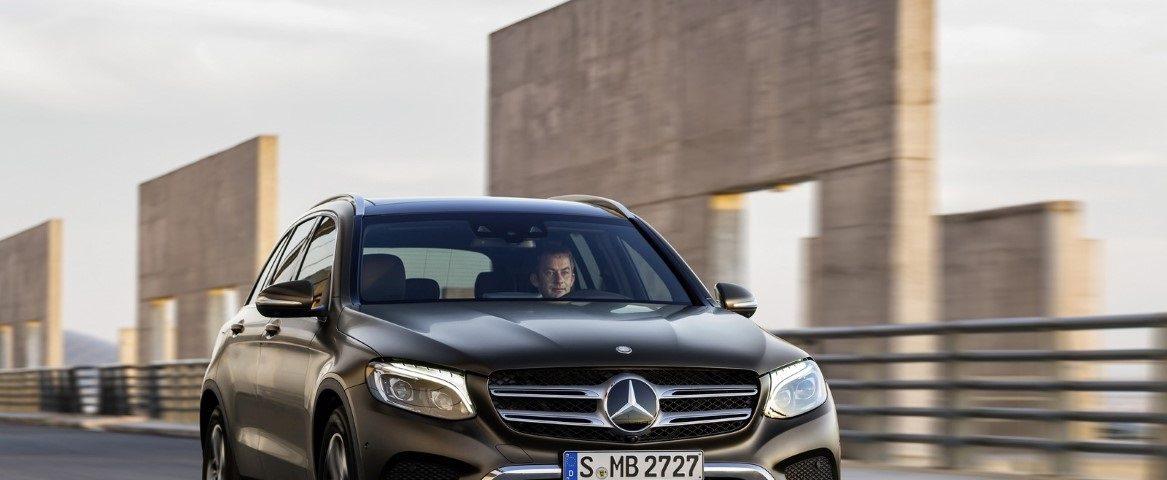 Mercedes GLC 250 Tong Quan 2