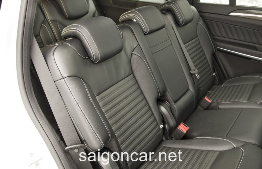 Mercedes GLS 500 Hang Ghe 2