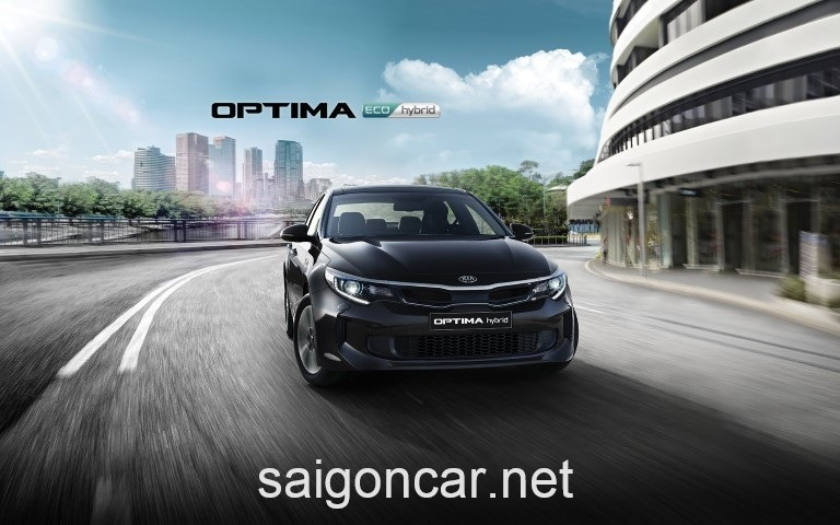 Kia Optima Can Truoc