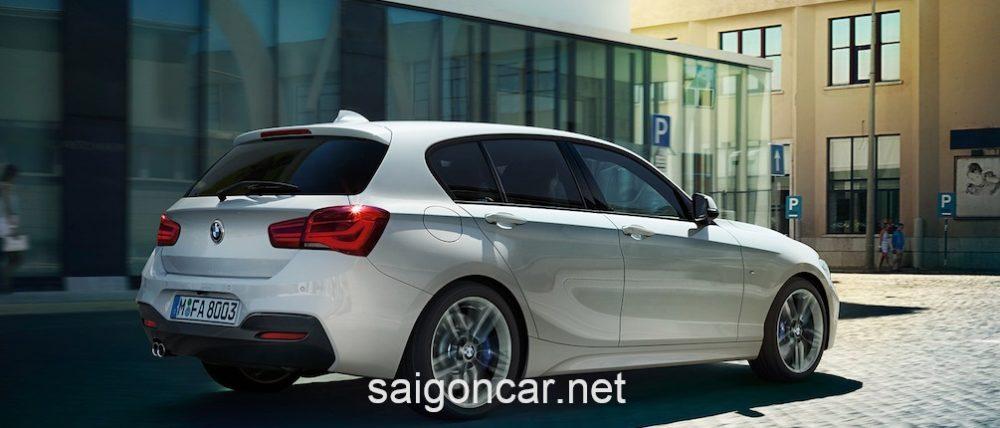 BMW 118i Den Led