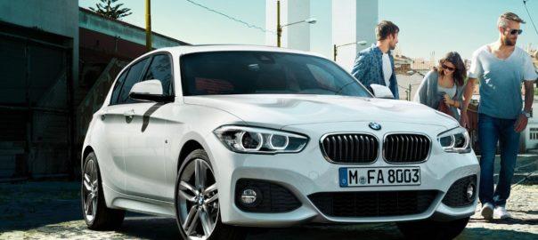 Giá xe BMW 118i 2020 nhập khẩu khuyến mãi cực Sốc