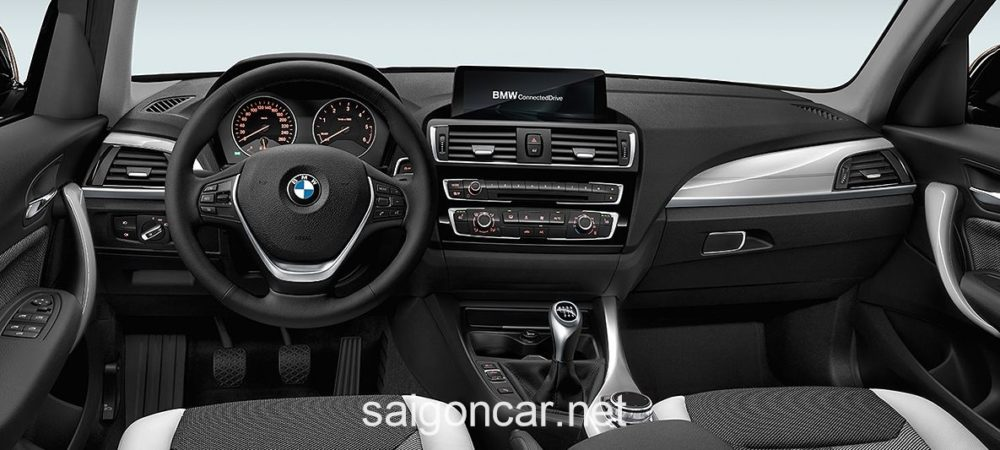 BMW 118i Vo Lang