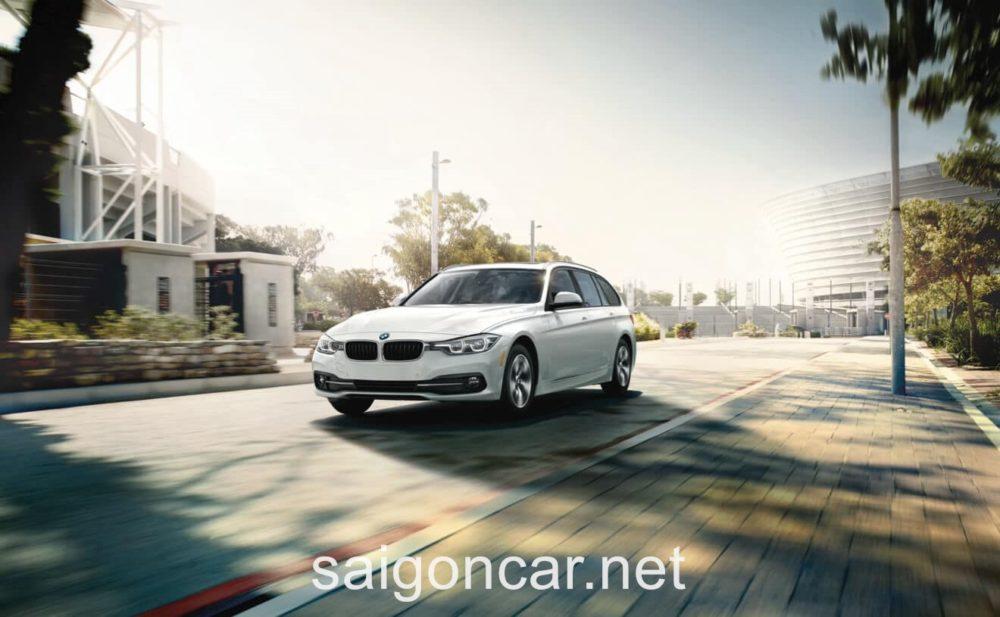 BMW 320i Dau Xe