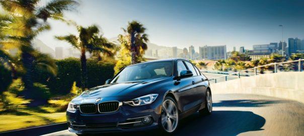 Giá xe BMW 320i 2020 nhập khẩu khuyến mãi khủng giao ngay
