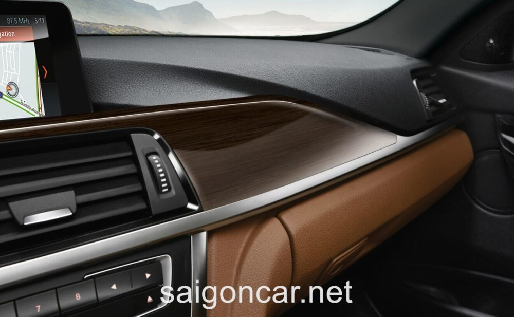 BMW 320i Op Go