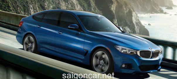 Giá xe BMW 330i 2020 khuyến mãi Sốc giao ngay