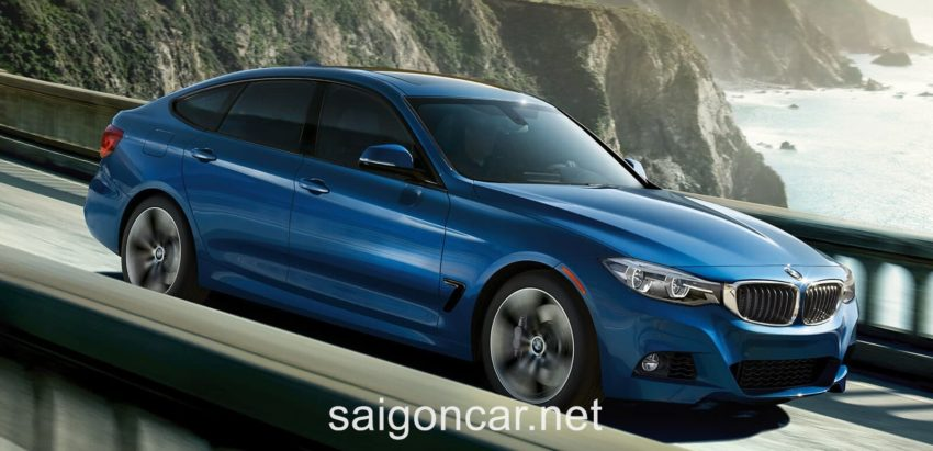 BMW 330i Dong Co 2