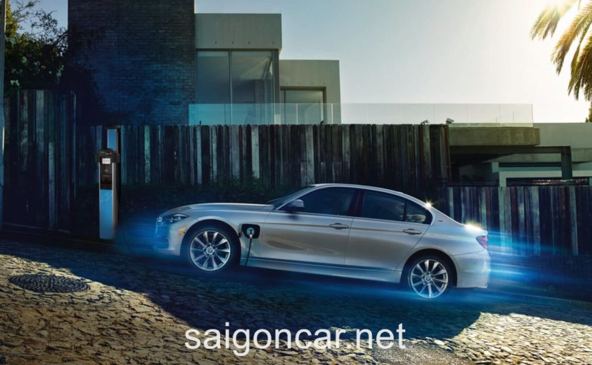 BMW 330i Sac Binh