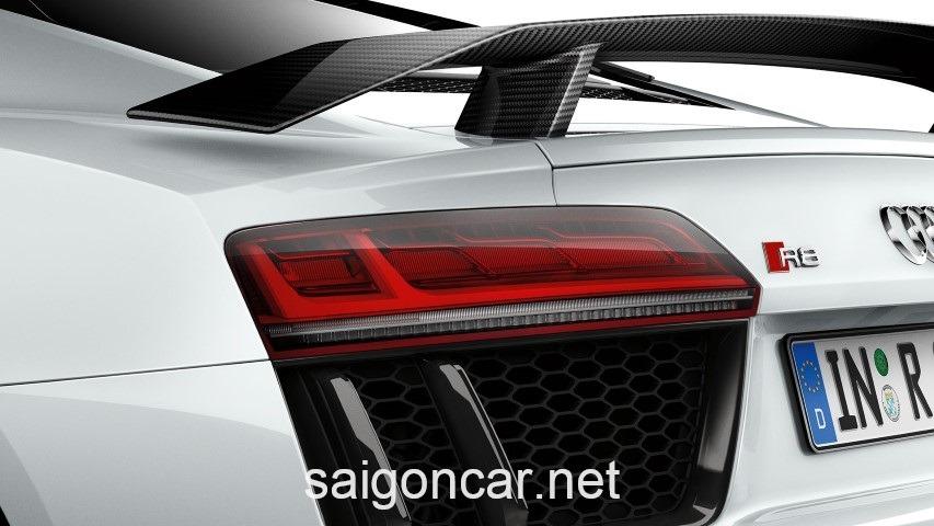 Audi R8 Den Hau