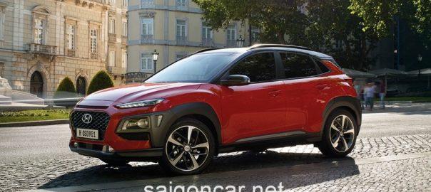 Giá Xe Hyundai Kona 2020 Khuyến Mãi Cực Sốc Quà Tặng Hấp Dẫn