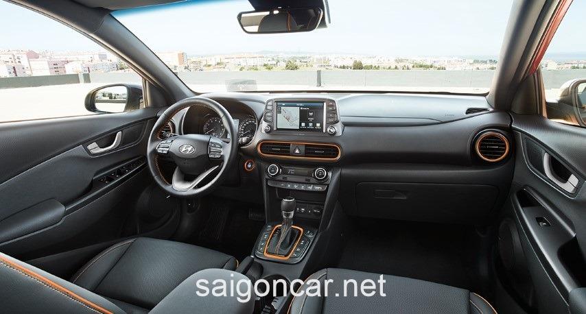 Hyundai Kona Noi That