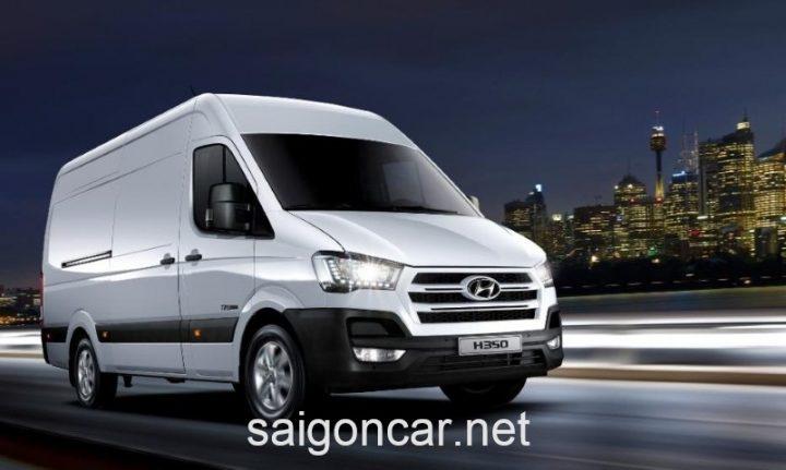 Hyundai Solati Dong Co