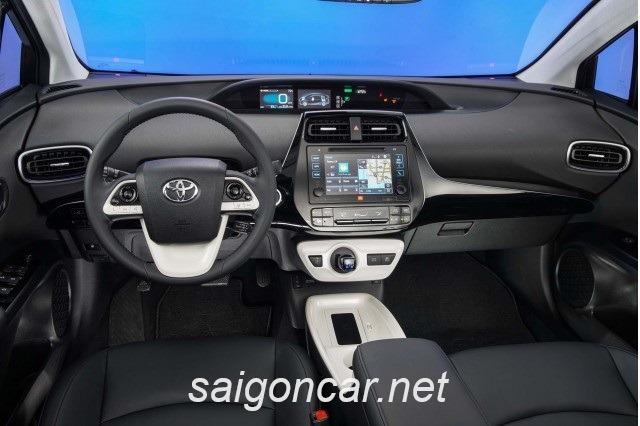 Toyota Prius Noi That
