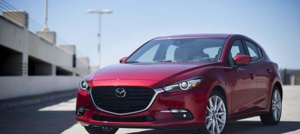Mazda 2 2019 về Việt Nam