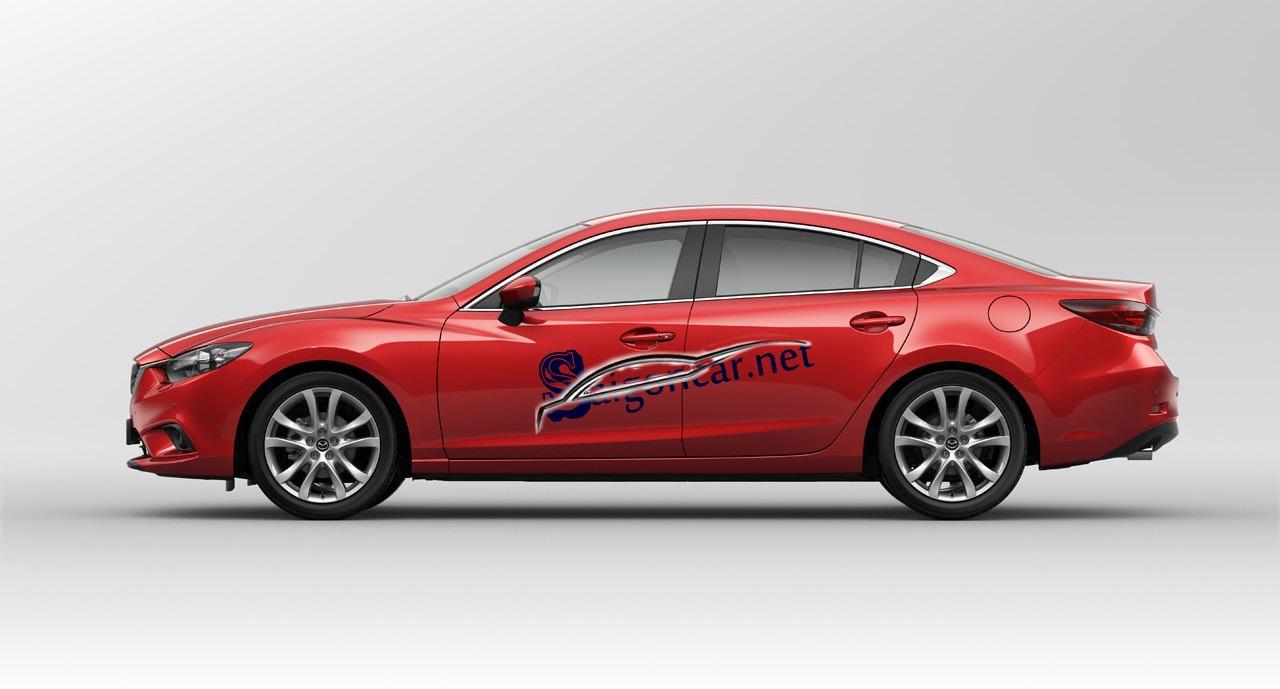 Mazda 6 2019 về Việt Nam