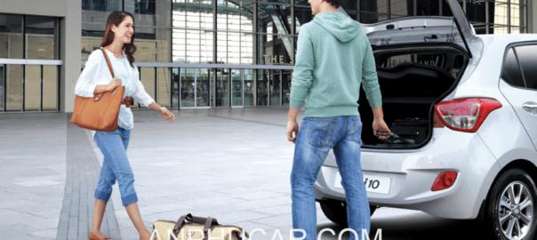 Gia Xe Hyundai i10 2019 Cop Xe