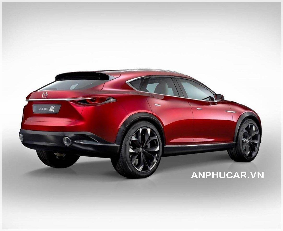 Đánh giá xe Mazda Cx-5 2020