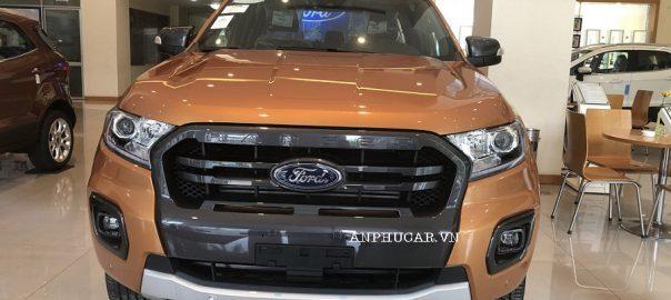 ford ranger 2020 giá tốt nhất