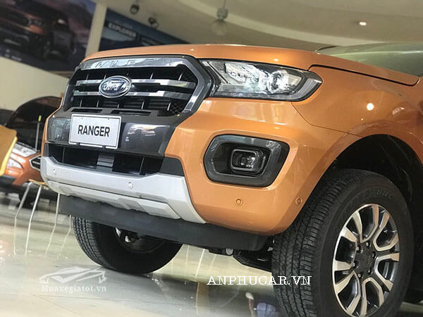 Ford Ranger 2020 được đánh giá ra sao