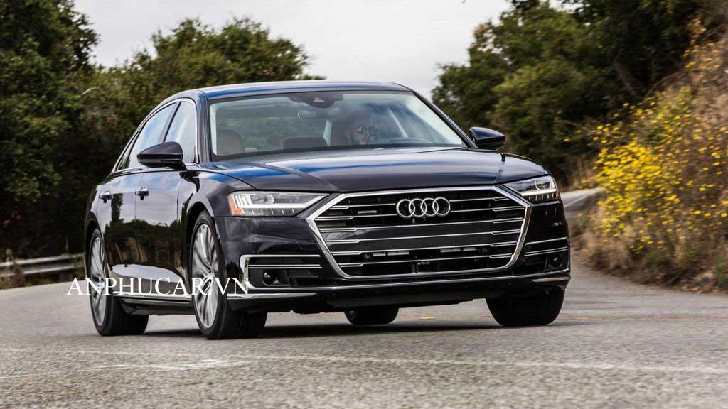 Audi A8 2020 khuyến mãi