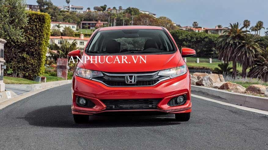 Honda Jazz 2020giá lăn bánh