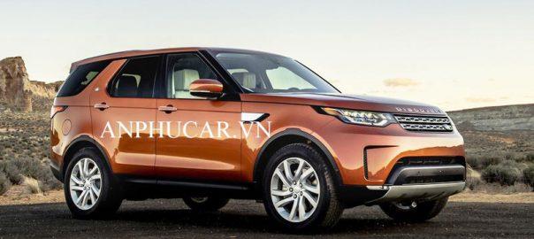 Land Rover Discovery 2020 khuýen mãi