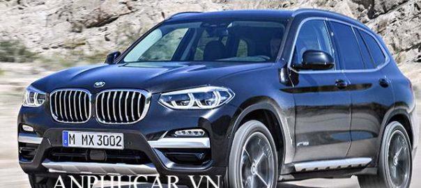 BMW X3 2020 hứa hẹn là mẫu xe bán chạy nhất năm