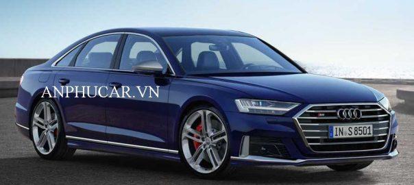 Giá xe Audi S8 2020
