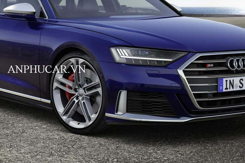 Khuyến mãi mua xe Audi S8 2020