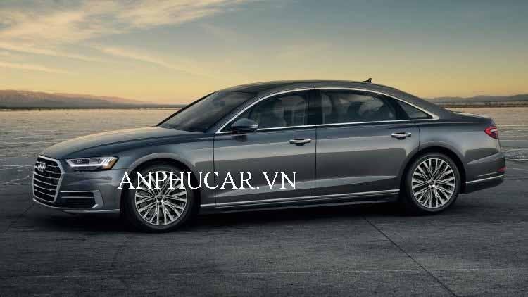 Giá kăn bánh Audi S8 2020