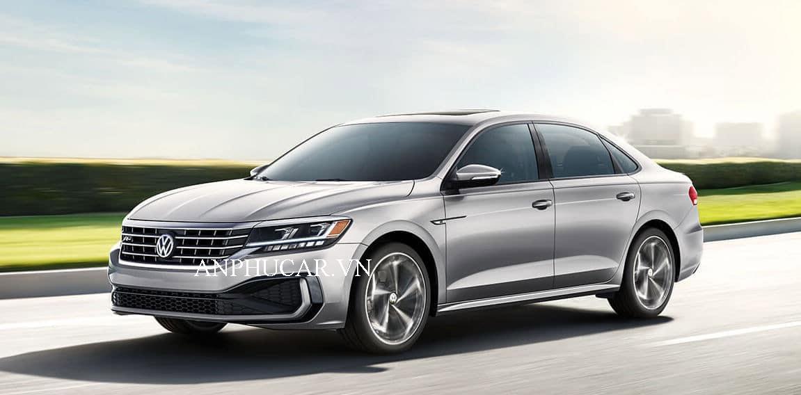 Giá xe Volkswagen Passat thế hệ 2020