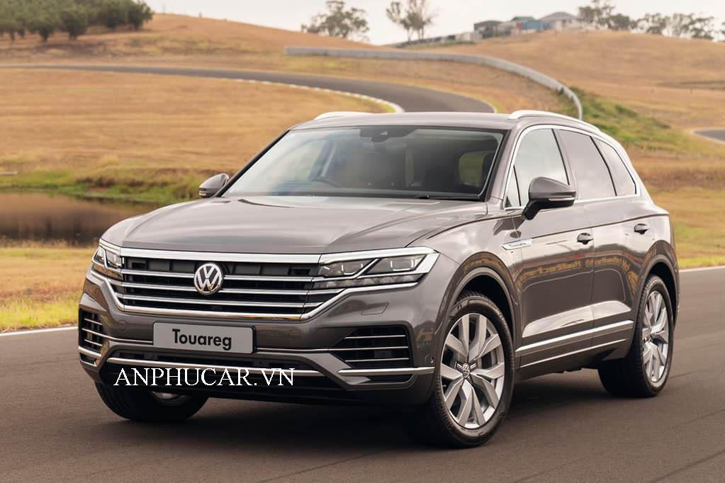 Khuyến mãi mua xe Volkswagen Touareg thế hệ 2020